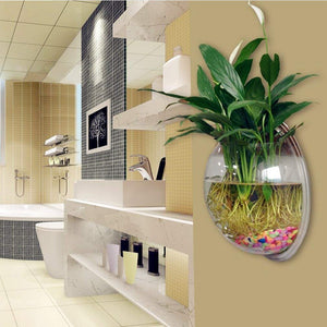 Wall Mounted Plant Planters Home Decor Wall Decor