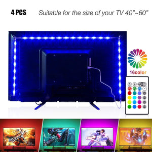 TV Led Strip Lights-buy 2 free shipping