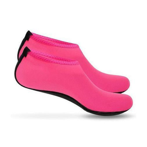 Last Day Promotion - Womens and Mens Water Shoes Barefoot Quick-Dry Aqua Socks