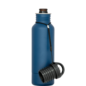 Beer Colder——The Original Stainless Steel Bottle Holder and Insulator to Keep Your Beer Colder