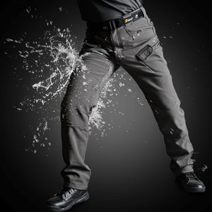 50% OFF Last day promotion-Tactical Waterproof Pants- For Male or Female