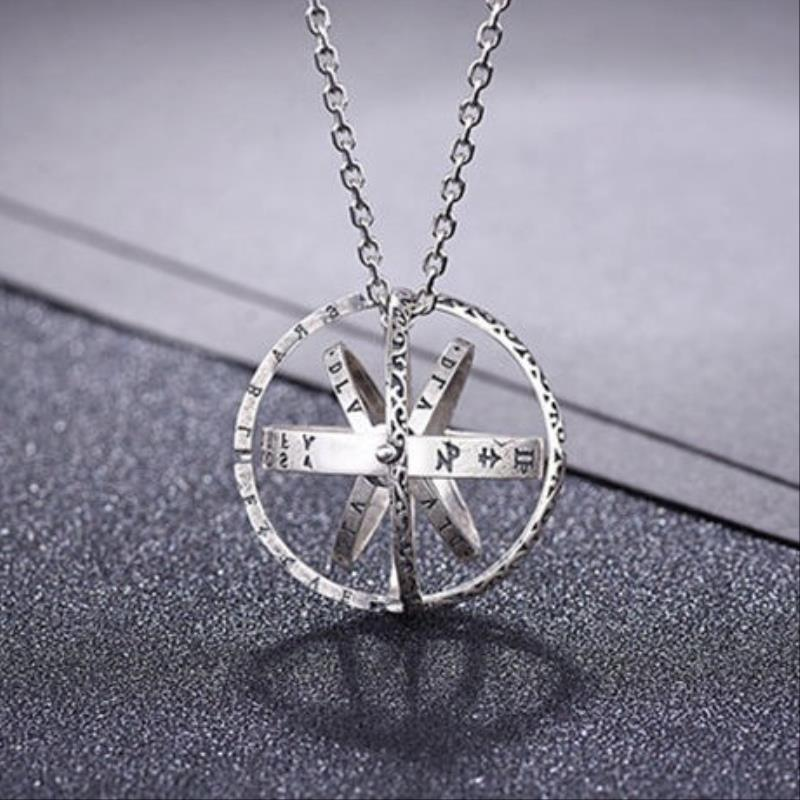 Necklace Chain For Astronomical Ring