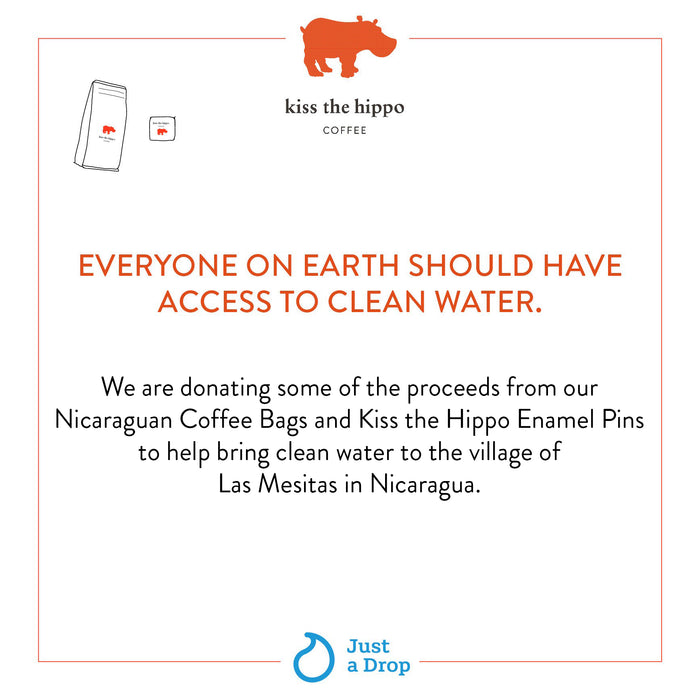 Clean Water Project in Nicaragua