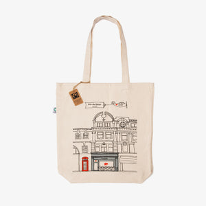 Holiday-Friendly Tote