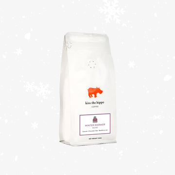 Winter Warmer Blend
