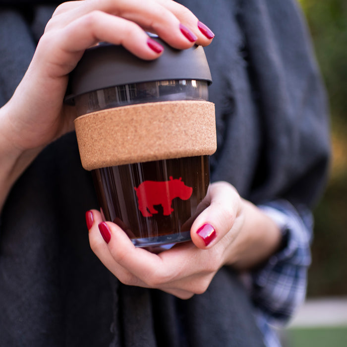 Coffee and KeepCup