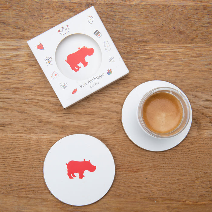 Limited Edition Coasters
