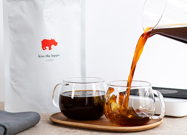 Coffee Subscription (every month for 12 months)