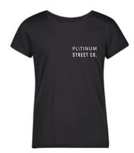 Platinum Ladies Tee