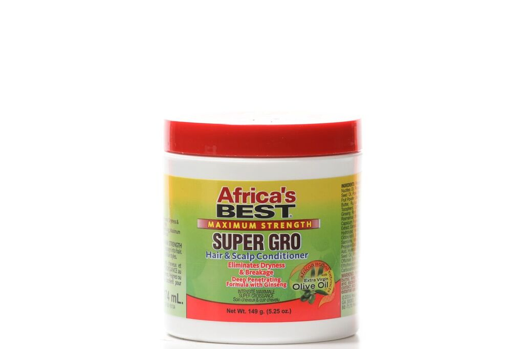 Africa's BEST MAXIUM STRENGTH SUPER GRO