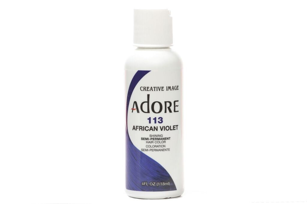 Adore 113 AFRICAN VIOLET