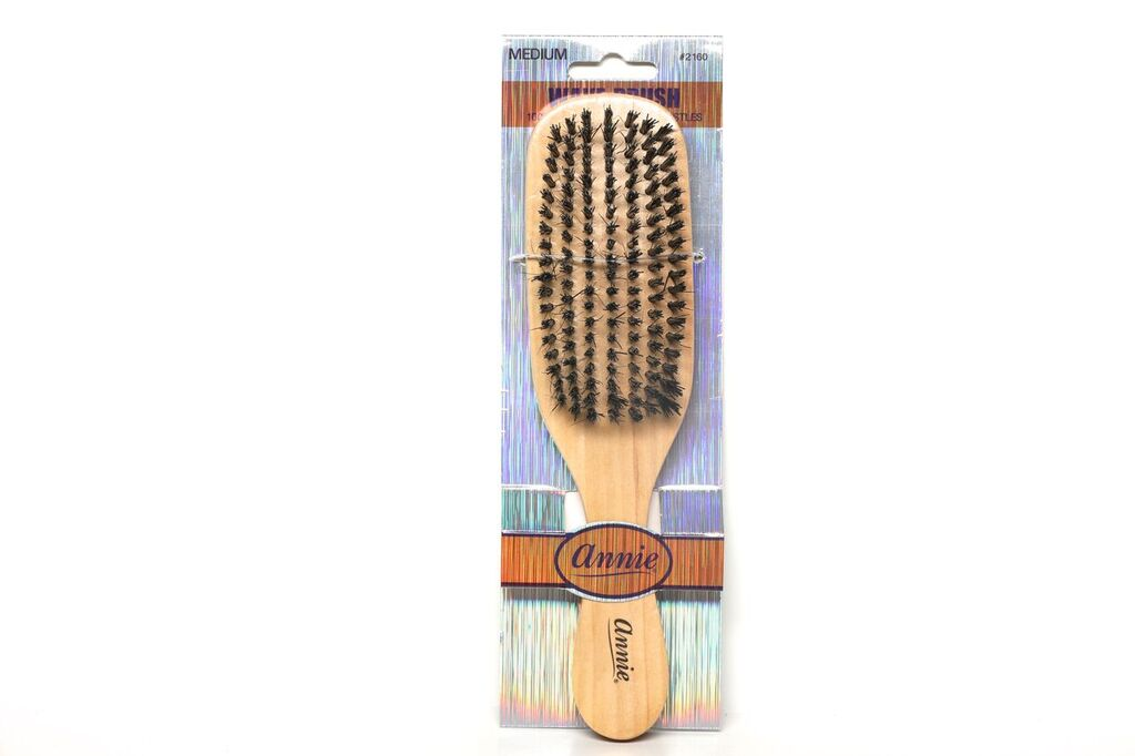 Annie WAVE BRUSH MEDIUM