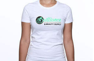 Brilliance Hair Extensions & Beauty Supply T-Shirt