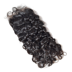 "5x5 Closure Deep Wave ""IN STORE PICK-UP ONLY"""