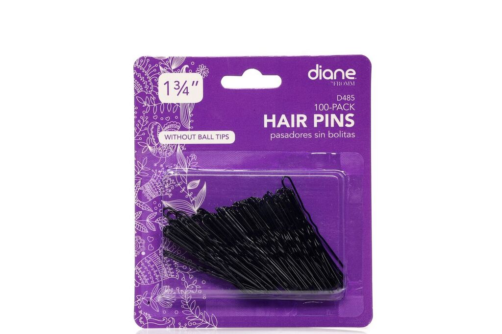 "Diane 1 3/4"" 100-PACK HAIR PINS"