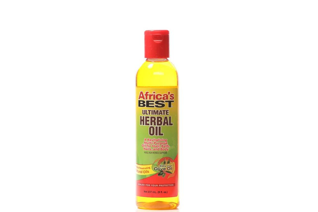 Africa's BEST HERBAL OIL