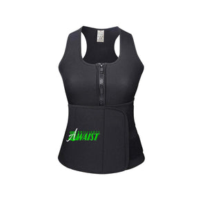 Brilliance Sweat Adjustable Waist Trainer