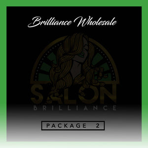 Brilliance Wholesale Package 2