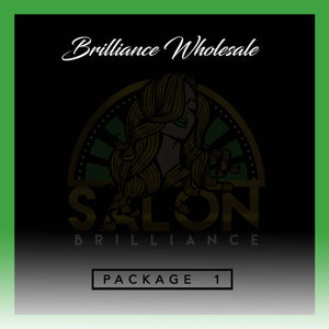 Brilliance Wholesale Package 1