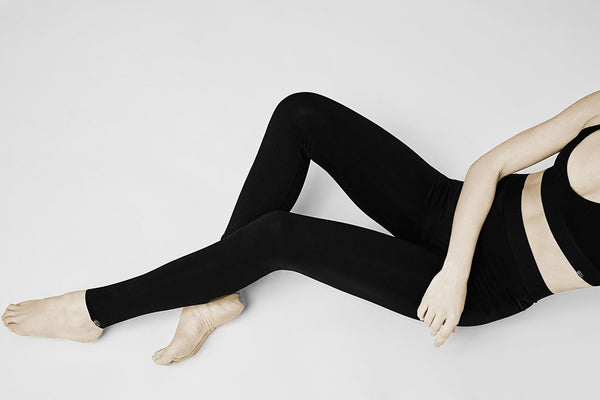 sustainable sportswear - ethical activewear - garmendo - vyayama - tencel leggings