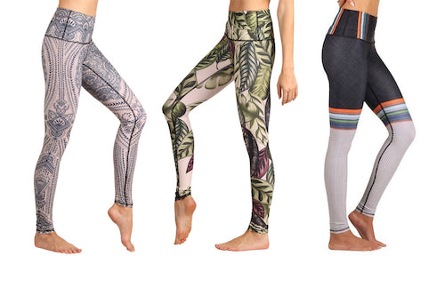 sustainable sportswear - ethical activewear - garmendo - yoga democracy