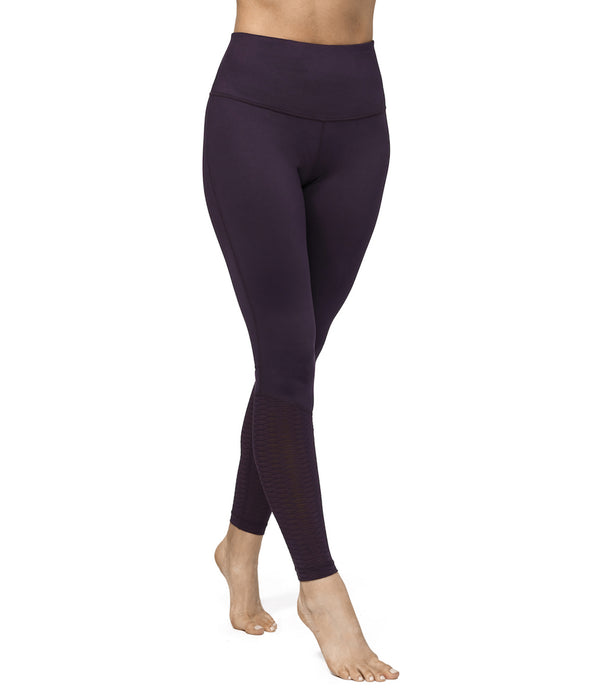 Sustainable sportswear - ethical activewear - Manduka - the high line leggings - Garmendo