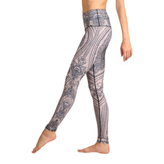 Henna My Heart Leggings