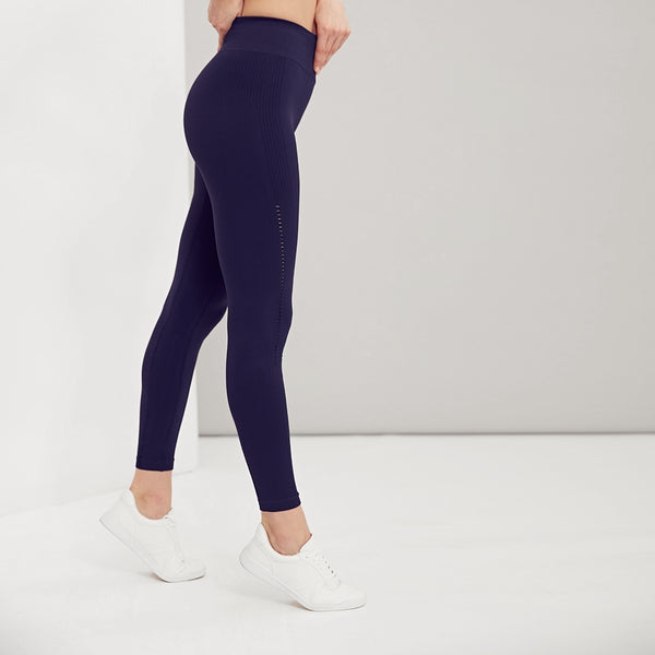 Prana Leggings Navy
