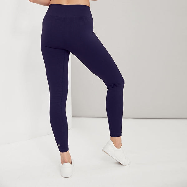 Sustainable sportswear - ethical activewear - Jilla Active Prana Leggings - Garmendo