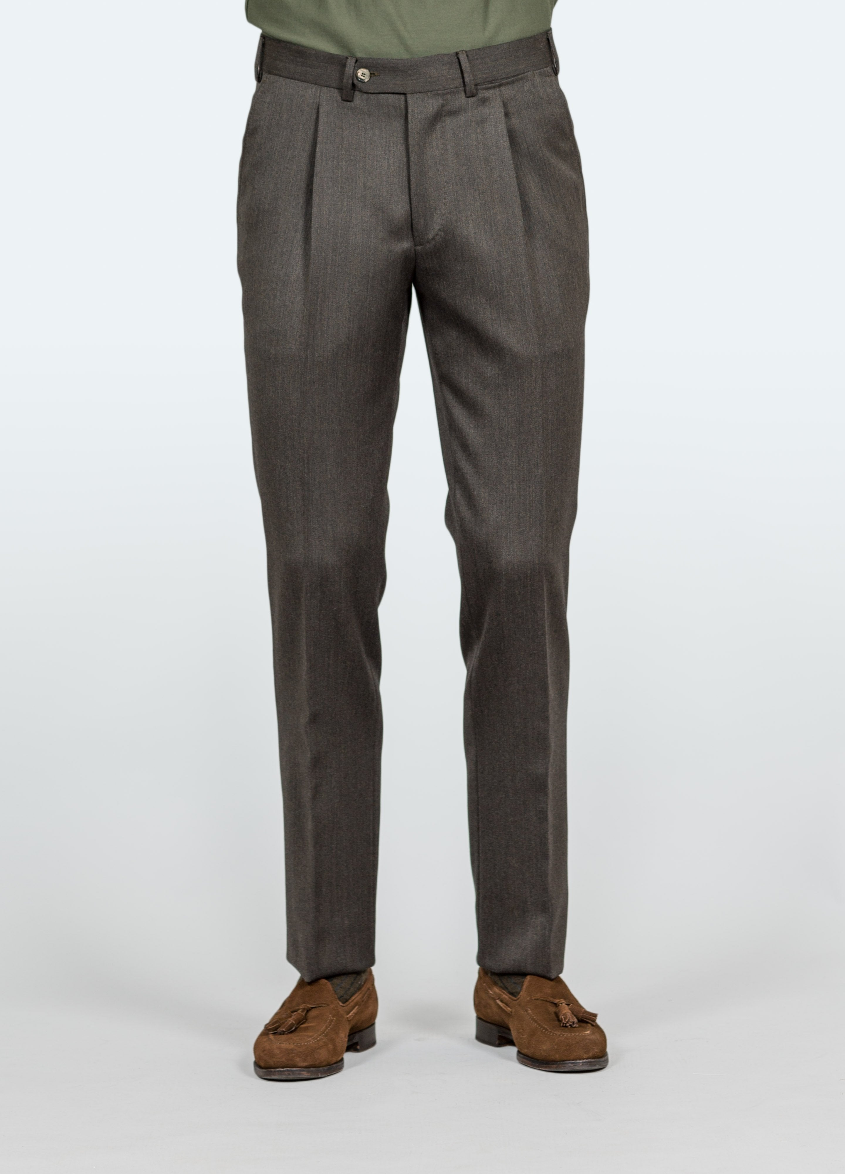 Whipcord Trousers