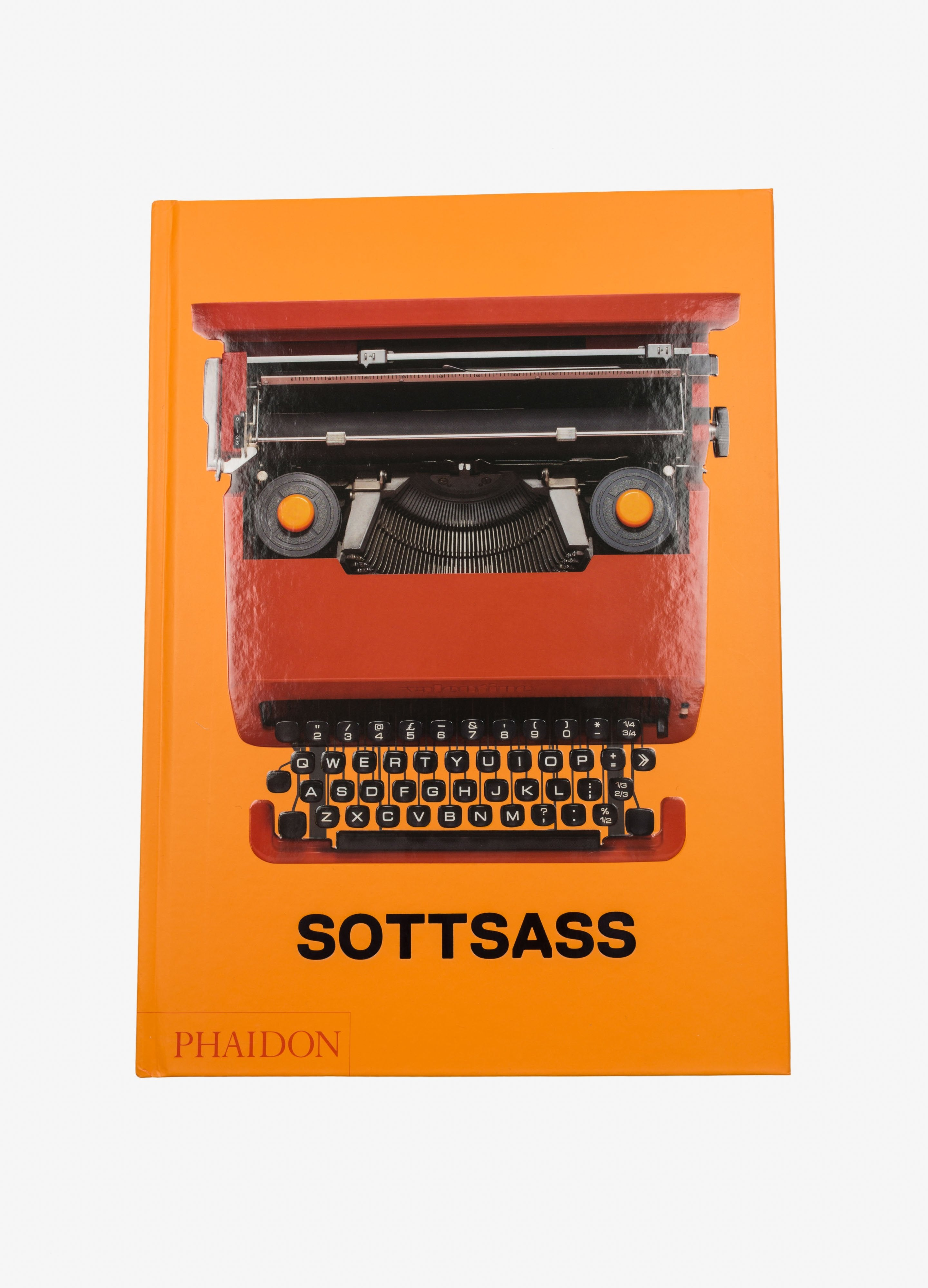 Philippe Thomé: Ettore Sottsass