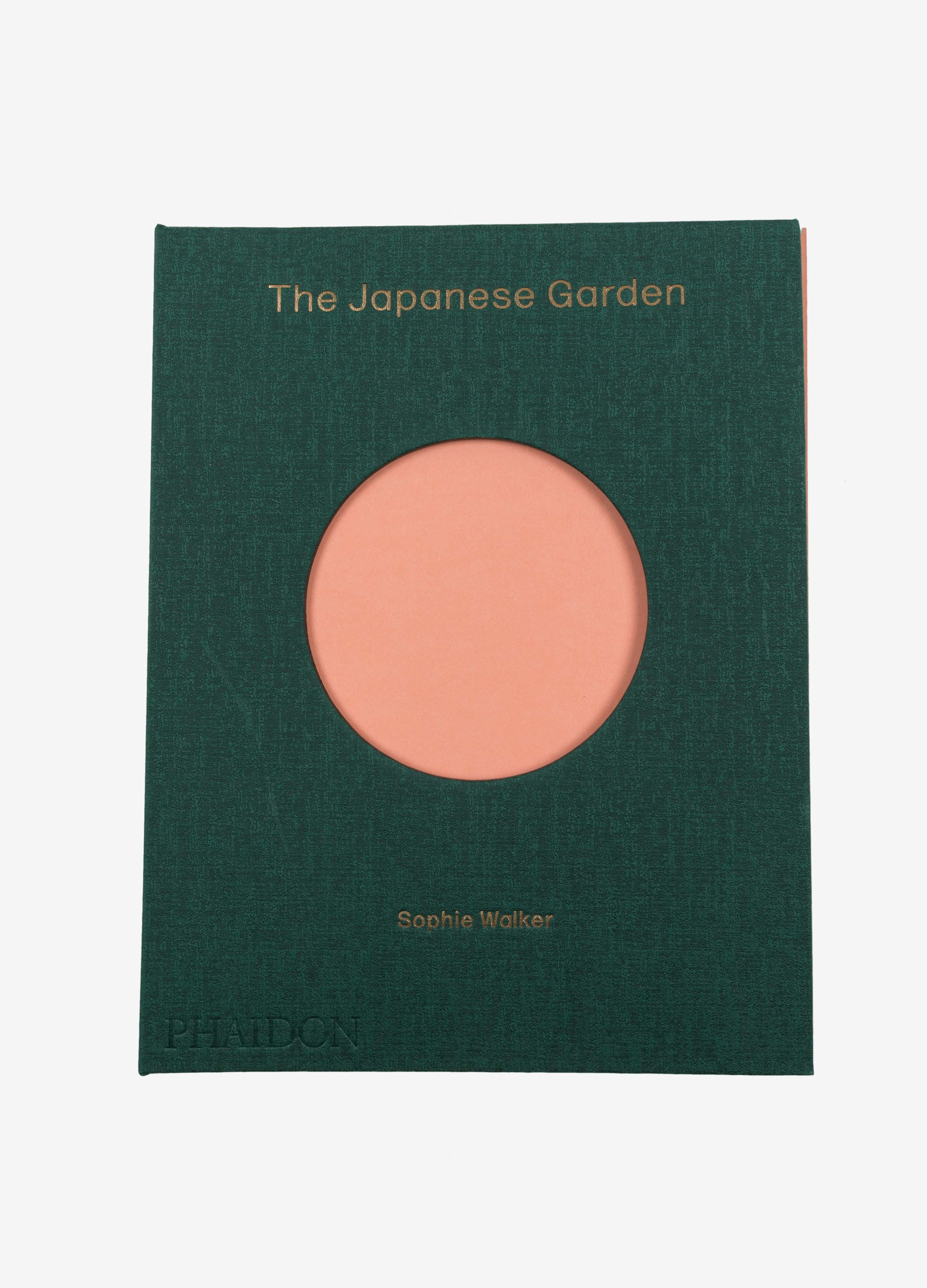 Sophie Walker: The Japanese Garden