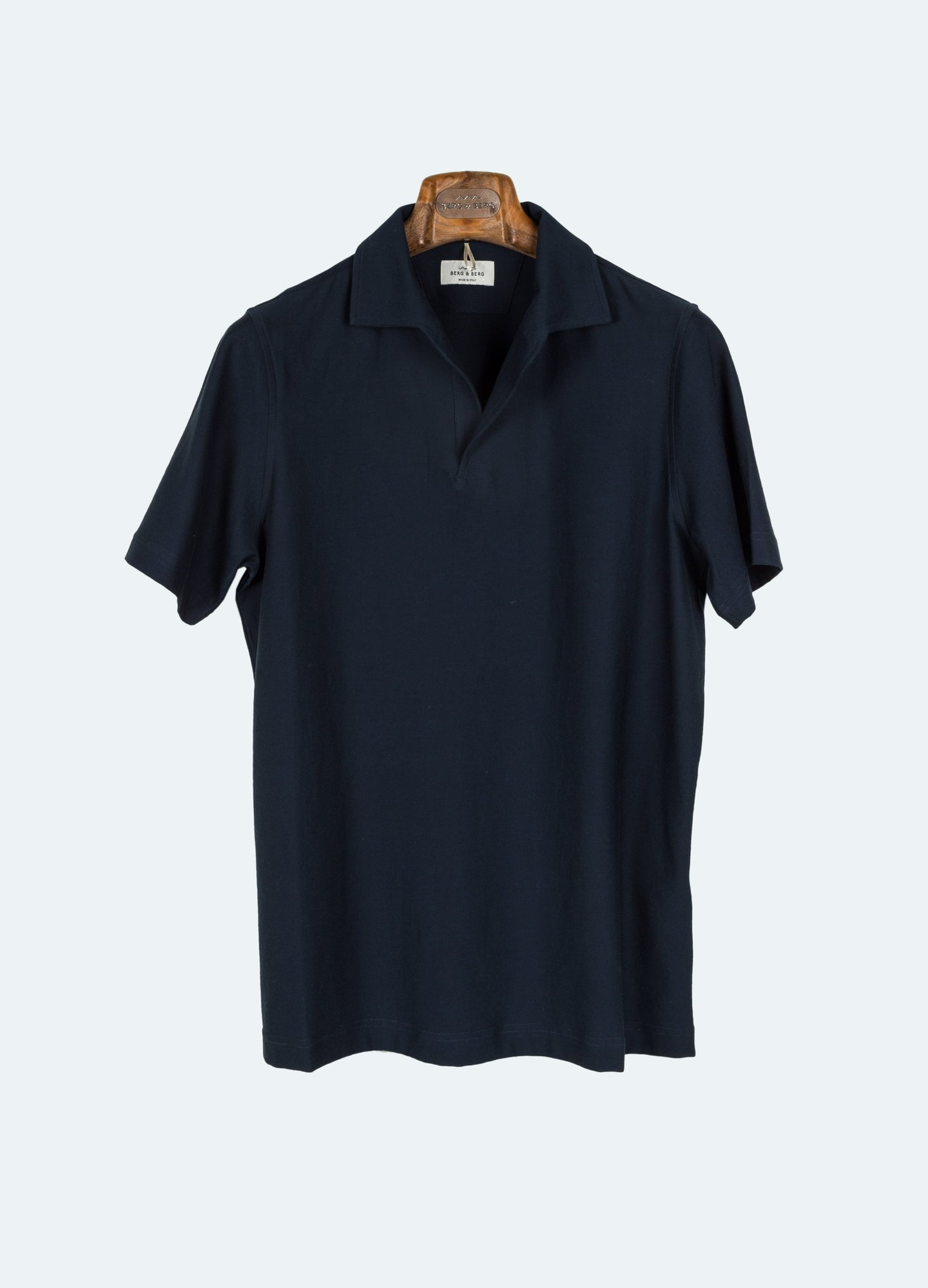 One Piece Collar Polo