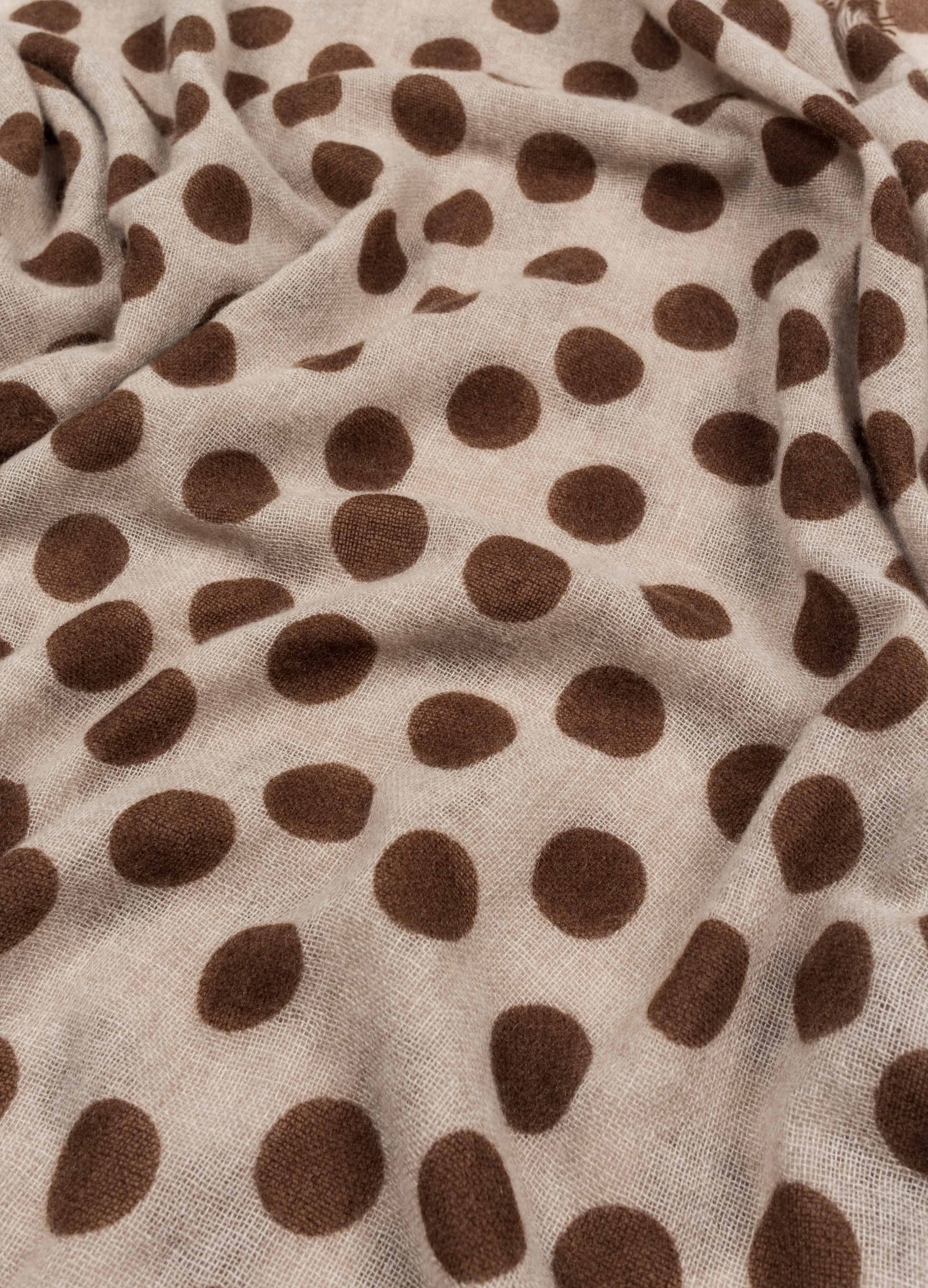 Dotted Cashmere