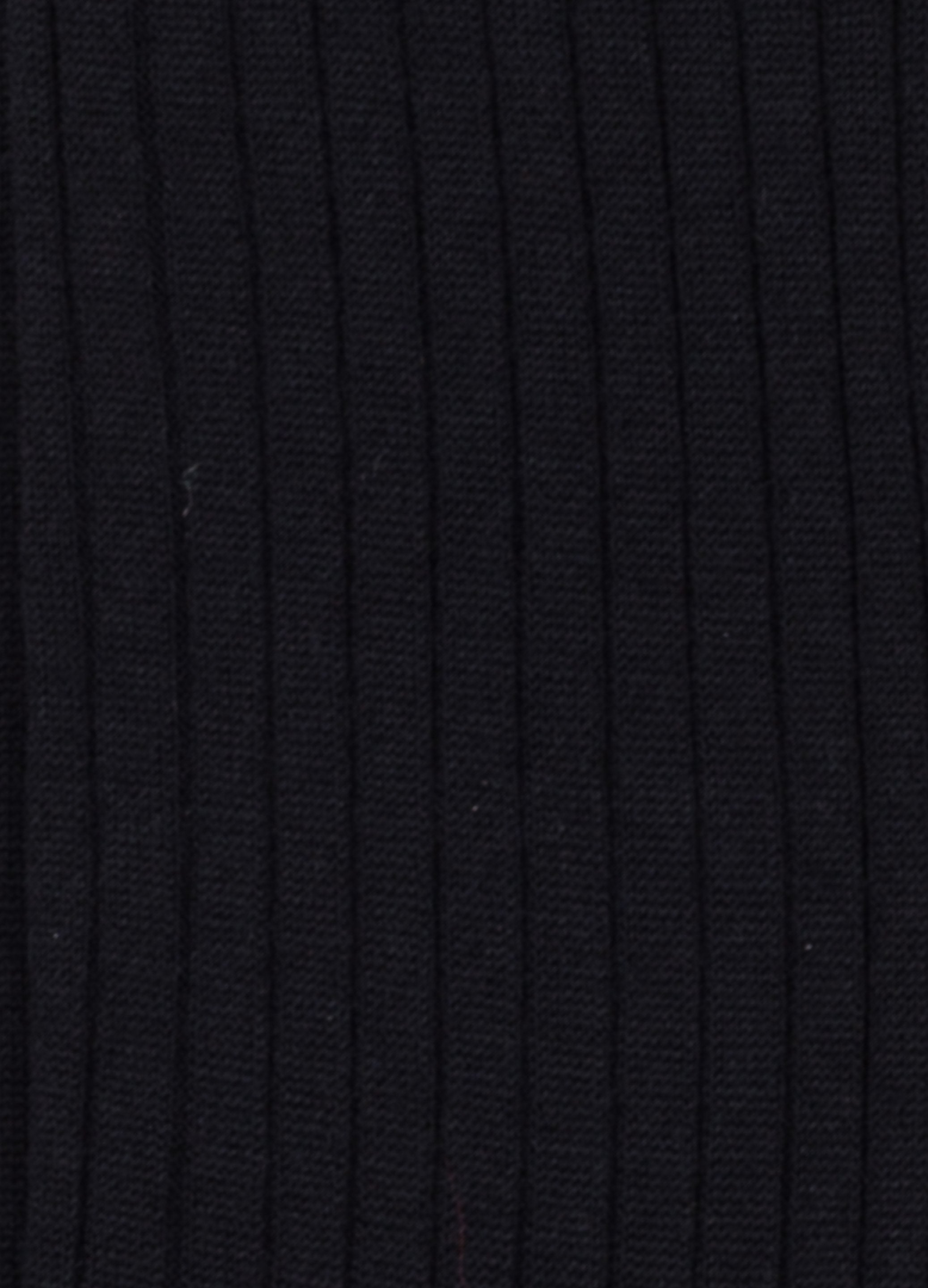 OTC Ribbed Cotton