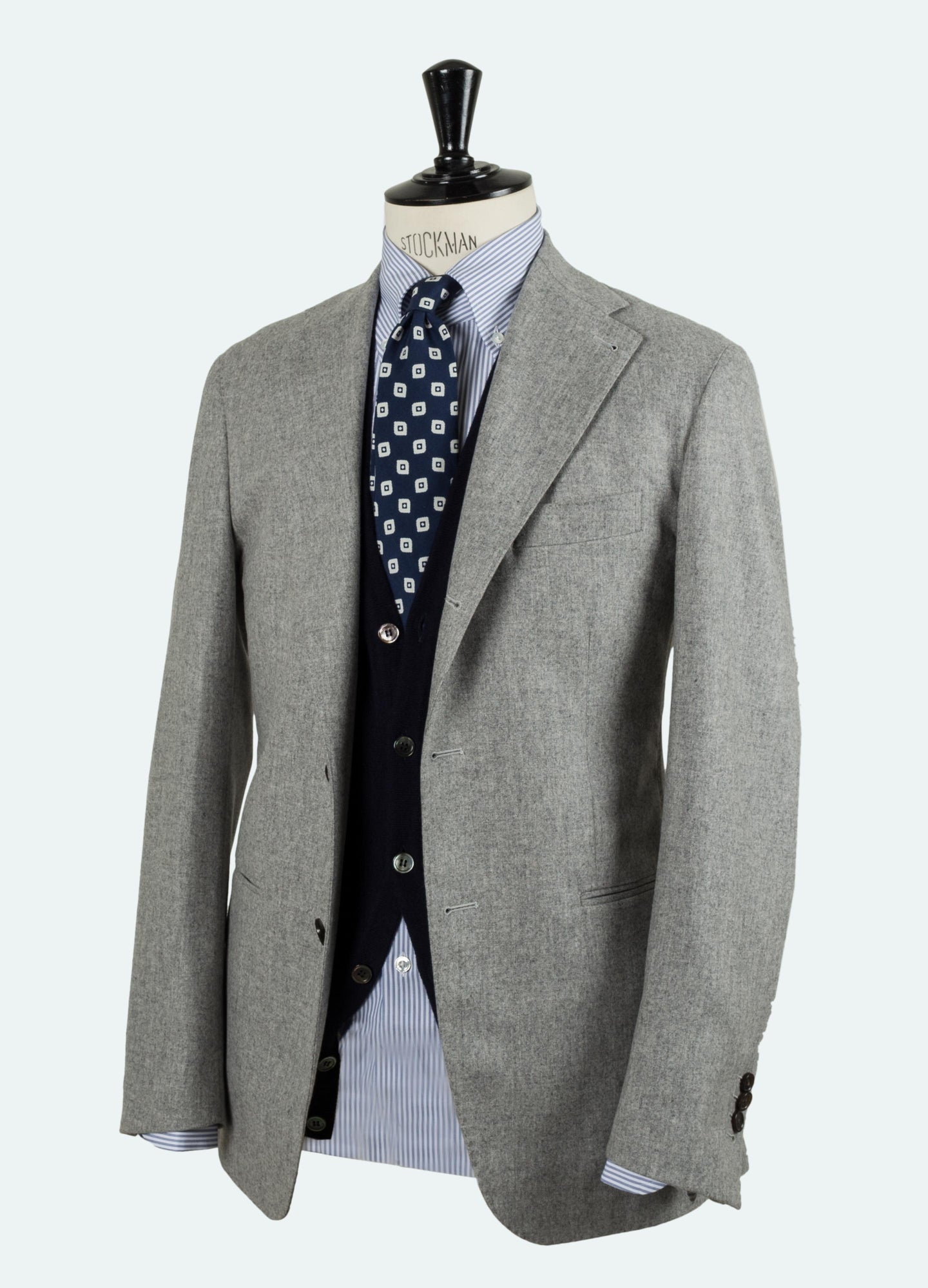 Single Breasted Carlo Barbera Suit