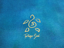 Just breathe towel
