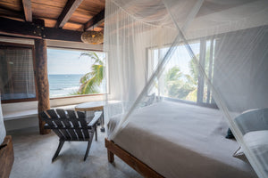 Bliss Queen- Two queen beds with a beautiful Ocean view (Shared room)