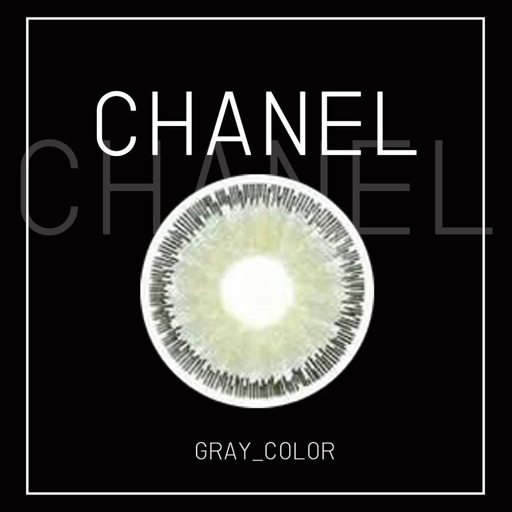 Chanel Limited Collection - Gray