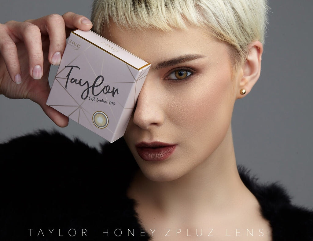 Taylor Limited Collection - Honey