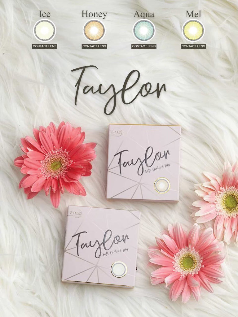 Taylor Limited Collection - Ice