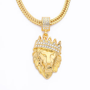 "Free ""Royalty"" Chain"
