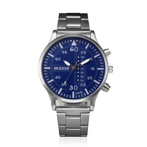 "Free ""Compass"" Watch"