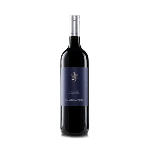 ROSSO TOSCANA IGT 2014  (0,75 L)
