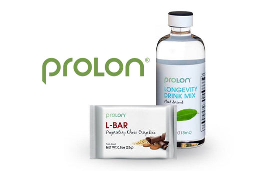 Prolon Fasting Mimicking Diet. Coming Soon!