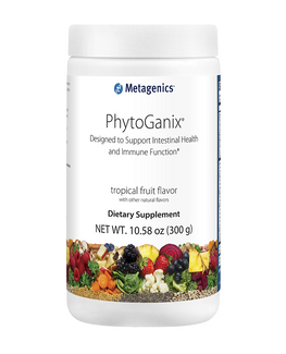 Metagenics PhytoGanix®