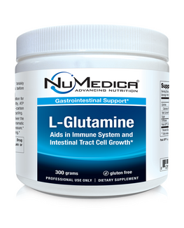 NuMedica L-Glutamine Powder