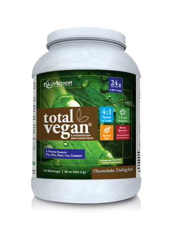 NuMedica Total Vegan