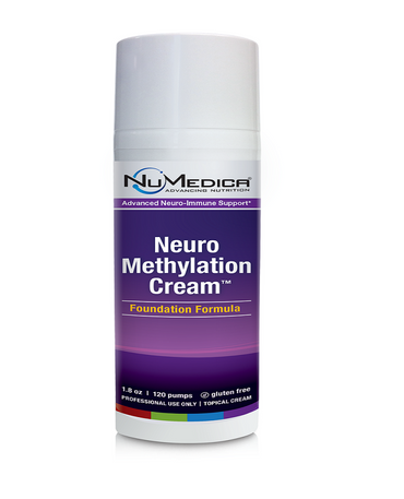 NuMedica NeuroMethylation Cream