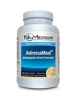 NuMedica  AdrenaMed